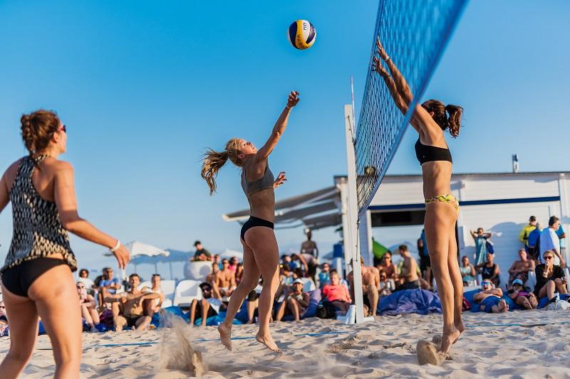 Beachvolleyball Camp-Ratgeber: So findet ihr die besten Camps