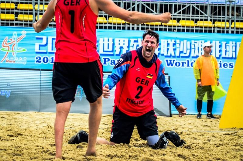 VolleyballFREAK hakt nach: So lief es für unsere Behinderten Beachvolleyball Nationalmannschaft beim World Cup in China