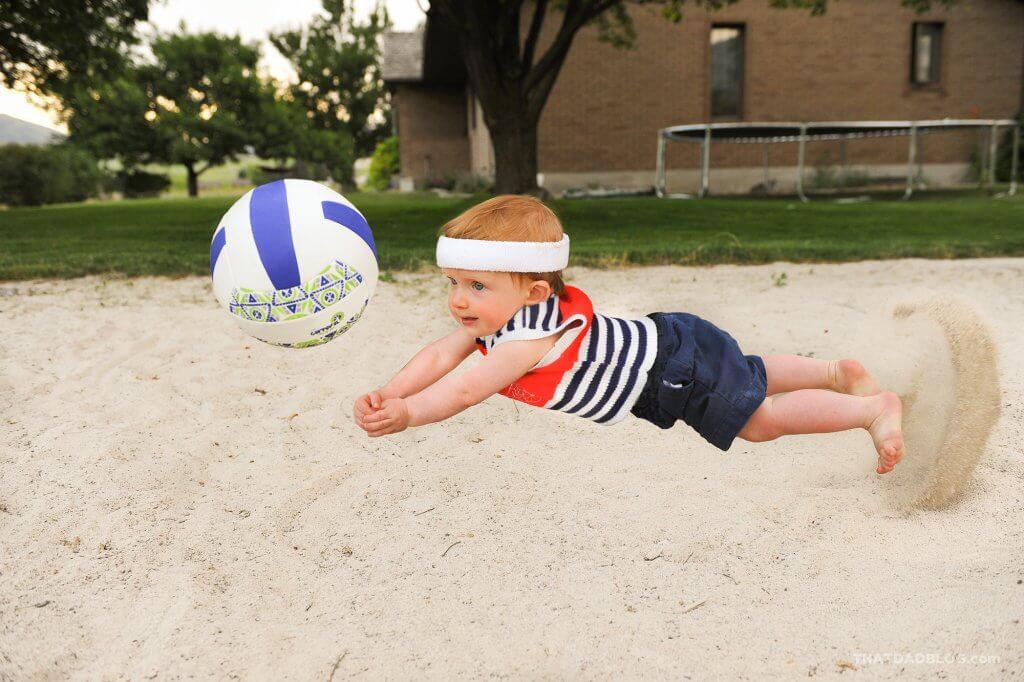 VolleyballFREAK-TIPPS zu tollen Geschenken für Volleyballernachwuchs