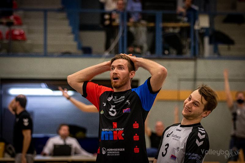 Werden ausländische Amateur-VolleyballerInnen vom DVV benachteiligt?