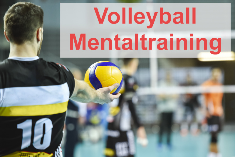 Volleyball Mentaltraining